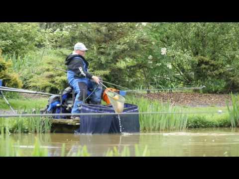 Mega Maver Match This 2016 Qualifiers | Partridge Lakes Fishery
