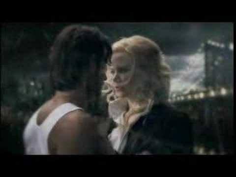 Nicole Kidman & Rodrigo Santoro  Chanel No5