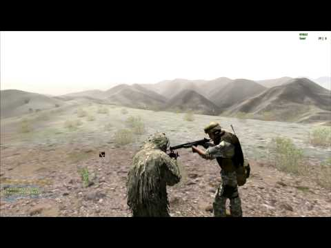 Worst taxi service. Ever | ARMA II | Takistan Life: Revolution