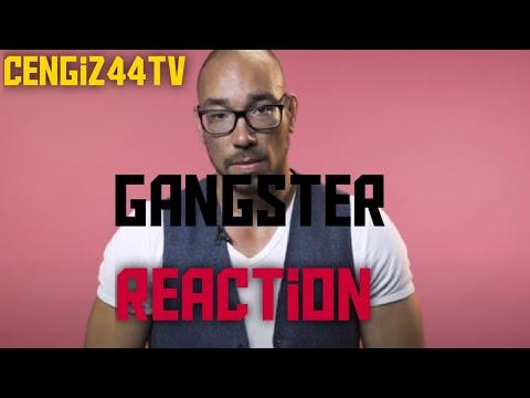 Cengiz44TV reagiert auf Frag einen Gangster