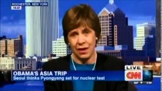 Claudia Rosett on North Korea