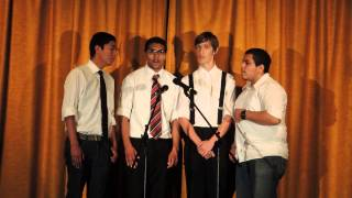 """coney Island Baby"" Covered By Norwalk High's Double Blt - Nhs Spring Talent Show 2014"