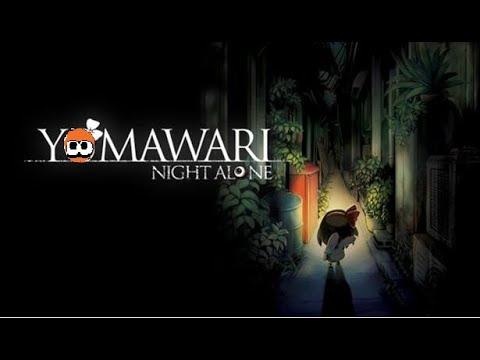 Yomawari Night Alone  Part 5 and so woof!!  