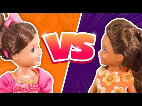 Barbie - Best Friend's Big Fight | Ep.212