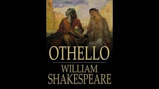 an analysis of the great novel othello by william shakespeare Books shelved as shakespeare: romeo and juliet by william shakespeare, macbeth by william shakespeare, a midsummer night's dream by william shakespeare.