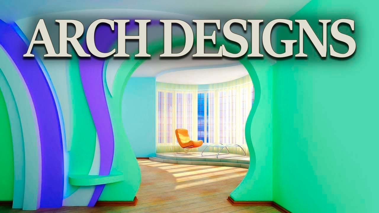 Home Arch Designs Indian Style The Arch Design And The Wall Of