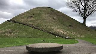 Download Video Road Trip to Moundsville WV. Historic Indian Mound on the Ohio River and Haunted Prison MP3 3GP MP4