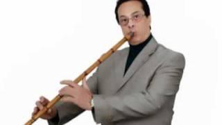 موسيقى الناي الساحر2009عزف ناي رضا بدير Nay plater Reda Bedair 2
