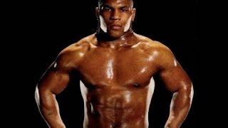 El hombre que provocó Tormentas Solares:Mike Tyson