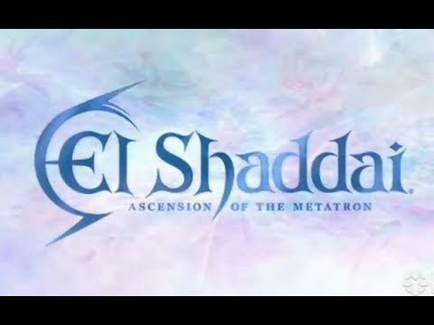 El Shaddai: Ascension of the Metatron: Official Trailer