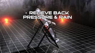 Health Gear ITM 5500 Deluxe Heat & Massage Inversion Table(Health Gear ITM 5500 Deluxe Heat & Massage Inversion Table., 2014-11-01T15:24:09.000Z)