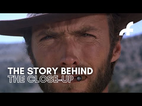 The Story Behind the Shot: A brief history of the 'close up'