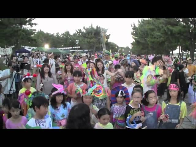 金沢文庫芸術祭2012-サンセットパレード