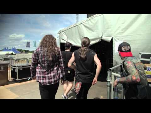 Miss May I | Download Festival 2014