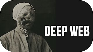 Top 5 Most TERRIFYING Stories from the Deep Web