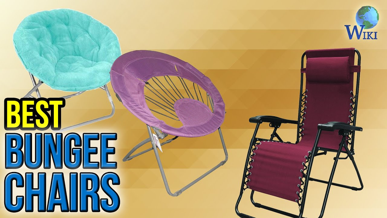 10 Best Bungee Chairs 2017