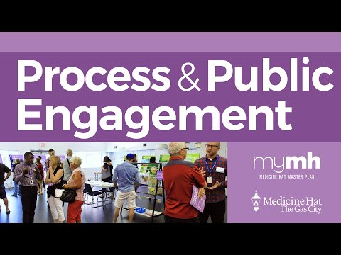 Process & Public Engagement
