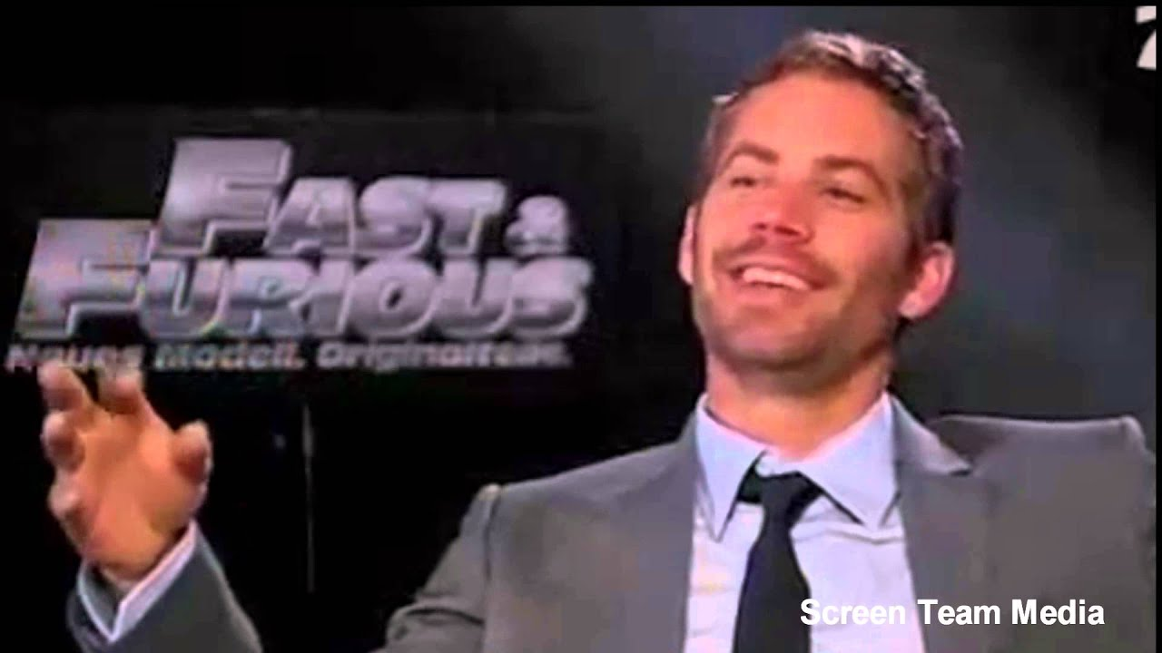 Car Crash Wallpaper Paul Walker Talks About The Love Of His Life Died Doing