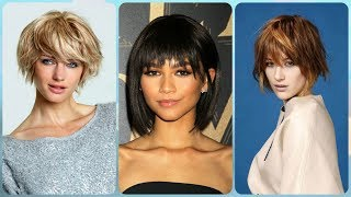 Top 20 🌺 🌺 🌺 lijepe paz frizure sa siskama slike 2019