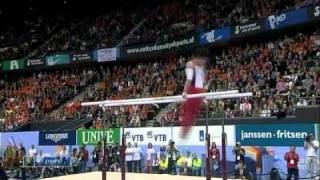 Спортивная гимнастика. Чемпионат мира 2010