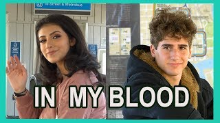Shawn Mendes - IN MY BLOOD - Cover by Giselle Torres