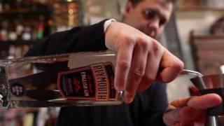 How To Make A Vesper Cocktail - Liquor.com