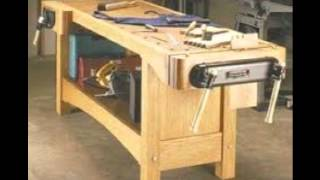 How To Build Wooden Bench