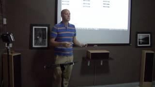 Darin Dunn - Persuasive Speech COMS 101