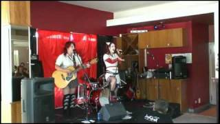 Legless Chicks from Australia Acoustic NEW