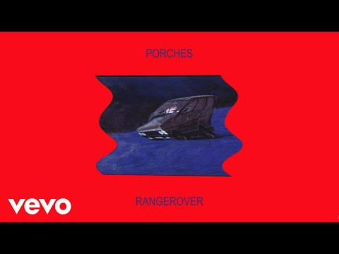 Porches – rangerover
