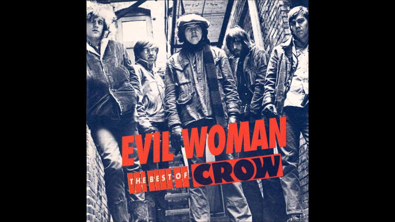 crow evil woman youtube