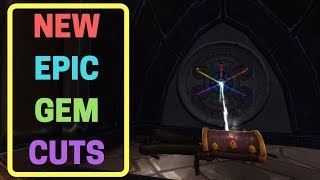 How to get New Argus Gem Patterns