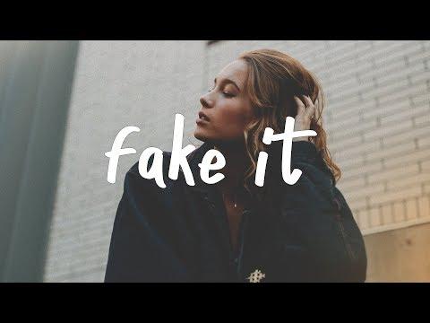 Prince Fox - Fake It (Lyric Video)
