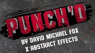 Video: Punch'd - David Michael Fox