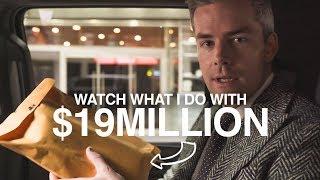 Why $19 Million Is Not Enough | Ryan Serhant Vlog # 56