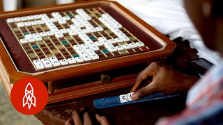 Play on Words: Meet Nigeria's Scrabble King