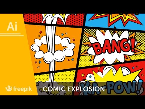 How to make comic bubbles in photoshop