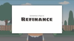 Sometimes It Pays to Refinance With an FHA Loan