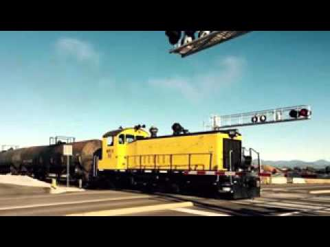 No Ordinary Shortline: Freight Transportation in the White City Oregon