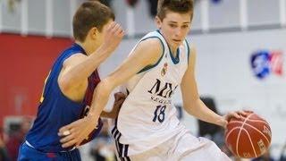 18# Luka Doncic '99 - MVP Minicopa 2013 - HD