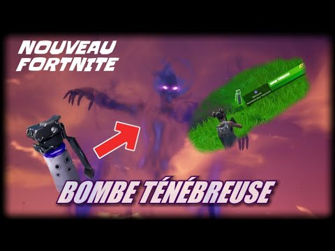 fortnite-:-nouvelle-bombe-tenebreuse,-gemeplay,-rareté-...-!-new-shadow-bomb