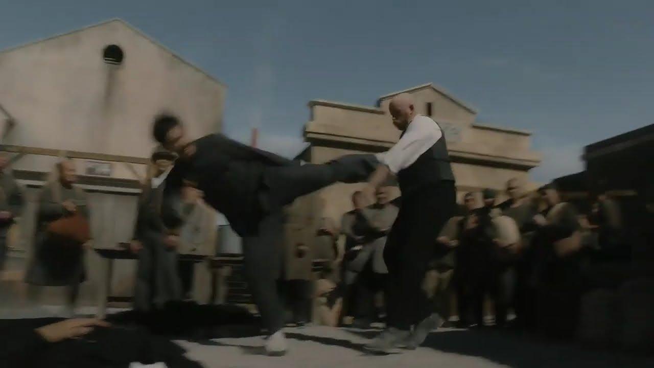 Download Warrior Season 1   Andrew Koji Fight Scene