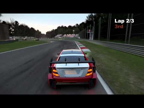 Project Cars Online -  Epic Comeback!