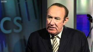 Andrew Neil: Rise of the British Underclass - The Great British Class Survey - BBC Lab UK