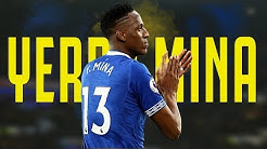 Yerry Mina 2019 • The Colombian Colossus 🇨🇴 • Tackles, Goals & Defensive Skills