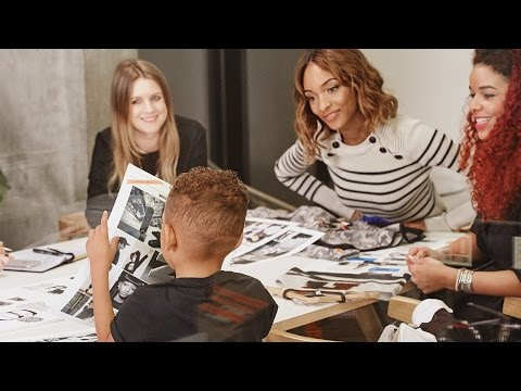M&S Kids and Baby: Jourdan Dunn on her new Kidswear collection