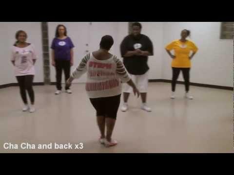 Wifey Line Dance  INSTRUCTIONS