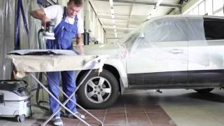 Автоцентр Кенигсберг Кузовные работы(, 2012-09-02T15:00:18.000Z)