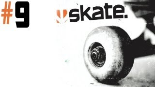 Skate - Walkthrough - Part 9 - X Games, Here We Come!