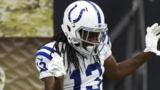 Colts Hold Off Texans' Comeback to Grab Win | Stadium
